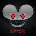 Button 5 (Deadmau5) mixtape cover art