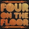 Four On The Floor 5 mixtape cover art
