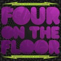 Four On The Floor 6 mixtape cover art