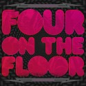 Four On The Floor 7 mixtape cover art