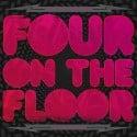 Four On The Floor 7 mixtape cover art