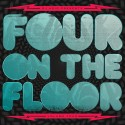 Four On The Flour 4 mixtape cover art