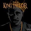 Taylor J - King Taylor mixtape cover art
