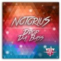Notorius - Drop Da Bass EP mixtape cover art