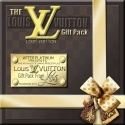 Los - The Louis Vuitton Gift Pack mixtape cover art