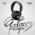 A-Lox - The Fixtape mixtape cover art