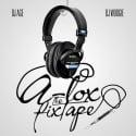 A-Lox - The Fixtape mixtape cover art