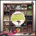 Gangsta Boogie (2005) mixtape cover art