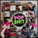 Pop Sh!t (Hip-Hop Beats x Pop Hits) mixtape cover art