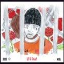 Krimelife Ca$$ - 19 & Dead mixtape cover art