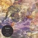 Tydes - Atlas EP mixtape cover art