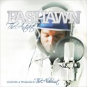Fashawn - The Antidote mixtape cover art