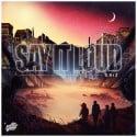 Griz - Say It Loud mixtape cover art