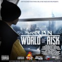 Alka - World Of Risk mixtape cover art