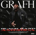 Grafh - Black Hand America mixtape cover art