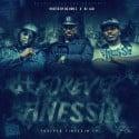 Cam Trilla & FreshEman - Forever Finessin mixtape cover art