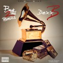 Dexx B - Back 2 The Basics mixtape cover art