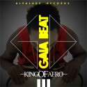Gaia Beat - King Of Afro 3 mixtape cover art