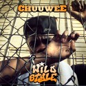 Chuuwee - Wild Style mixtape cover art
