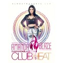 Club Heat 2014 mixtape cover art