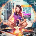 Flee God South Trap Miami mixtape cover art