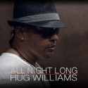 H.U.G Williams - All Night Long mixtape cover art