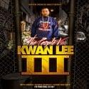 Kwan Lee - The People Vs. Kwan Lee 3 mixtape cover art