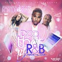 Pop That R&B Jams 14 mixtape cover art