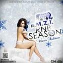 R&B Season 32 mixtape cover art