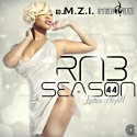 R&B Season 44 mixtape cover art