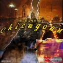 2k Pharaoh - Chicagoan mixtape cover art