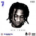 Ace Young - 7 (The Mixtape) mixtape cover art