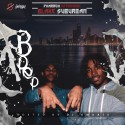 Blake Suburban & Pharroh Afternoon - BPEP mixtape cover art
