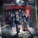 Cadillac Cam - Wolf In Industry Clothing mixtape cover art