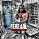 Chief Wuk - Million Dollar Dreams Federal Nightmares mixtape cover art
