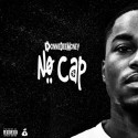 DonnieDeeMoney - No Cap mixtape cover art