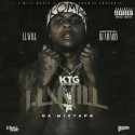 I.L Will - I.L Will Da Mixtape mixtape cover art