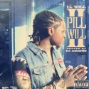 I.L Will - Pill Will 2 mixtape cover art