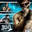 I.L Will - TattzNFlattz2 mixtape cover art
