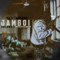 Kilo Santana - JamBoi mixtape cover art