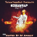 King Rich - IssaWrap mixtape cover art
