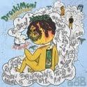 Ko God - Droski Moni mixtape cover art