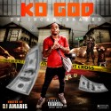 Ko God - Un Incarcerated mixtape cover art