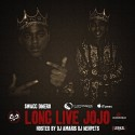 Swagg Dinero - Long Live JoJo mixtape cover art