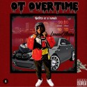 LoueevOfficial - OverTime mixtape cover art