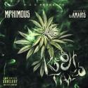 Mphimous - Kush Tales mixtape cover art