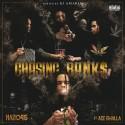 Naz045 - Chasing Bank$ mixtape cover art