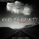 Prince FaFa - Road To Royalty mixtape cover art