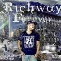 Richway Rock - Richway Forever mixtape cover art