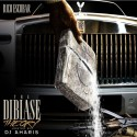 Rico Escobar - The Dibiase Theory mixtape cover art